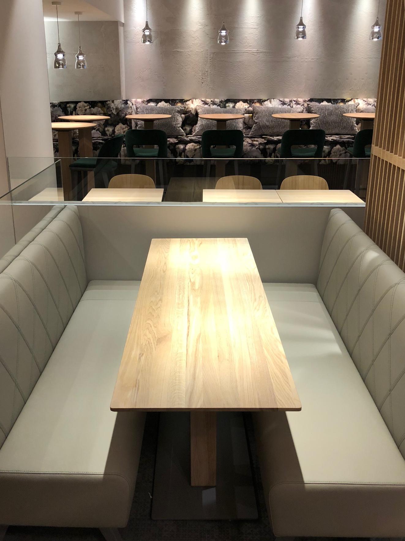 Shopbau Ladenbau Gastro Projektentwicklung Projetsteuerung Projektbau
